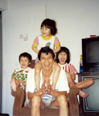Dad 8
